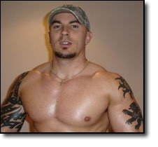 Jason Ferrugia Pic - Bodybuilidng Expert & Author