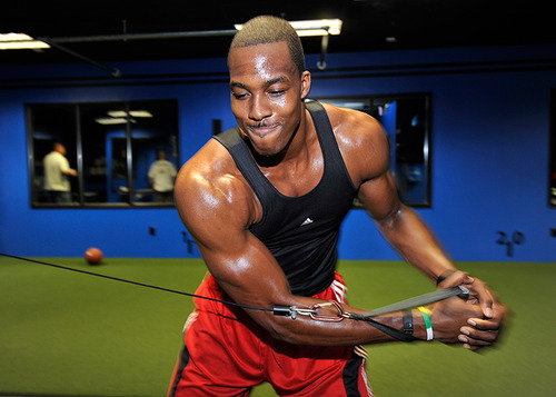 Dwight Howard Workout Tips You Need to Know